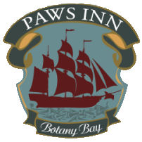 Paws Inn Botany Bay